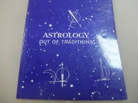 Astrology out of traditional. Ulrich Irene