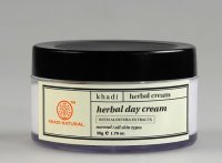 Khadi Herbal  day cream 100gr