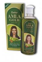 Масло для волос Амла с миндалем