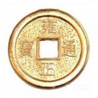 Монета Фен-шуй