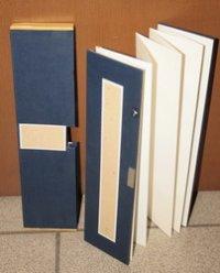 Блокнот для каллиграфии